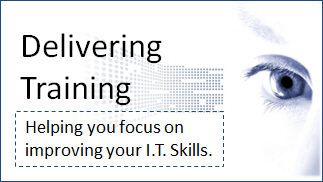 Delivering Training