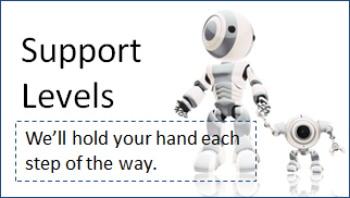 Support Service Levels